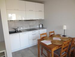 noclegi Sopot Apartament Kamelia