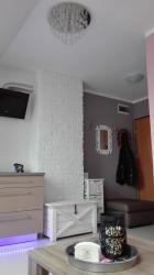 noclegi Rewal Apartament Monika Rewal