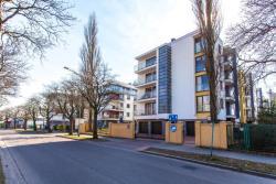 noclegi Kołobrzeg Apartament Sztorm