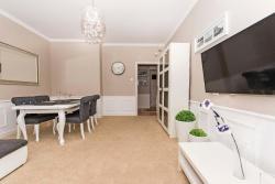 noclegi Gdańsk Quality Apartments - Apartament Glamour Old Town