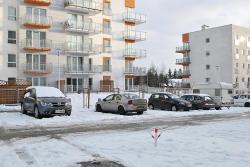 noclegi Gdańsk Seaside apartments - Kołodzieja 47