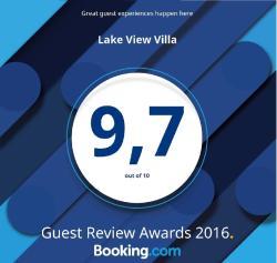 noclegi Ełk Lake View Villa