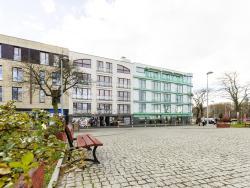 noclegi Kołobrzeg VacationClub - Morska 5 Apartment 4