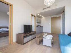 noclegi Kołobrzeg VacationClub - Diune Apartment 502B