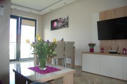 noclegi Władysławowo Luksusowy Apartament Solevento