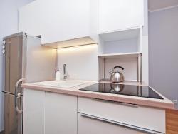 noclegi Gdynia Gdynia Comfort Apartments 1