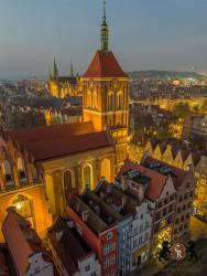 noclegi Gdańsk Celestin Residence