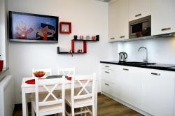 noclegi Świnoujście Dream Apartment