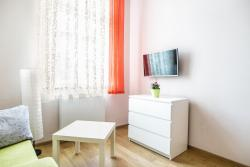 noclegi Kraków Apartamenty Centrum Violet