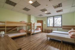 noclegi Gdynia Sea Hostel