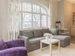 noclegi Świnoujście VacationClub - Trzy Korony Piastów Apartment 2