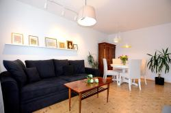 noclegi Sopot Victus Apartamenty Apartament Zorza