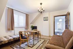 noclegi Rewa Apartamenty Nadmorskie