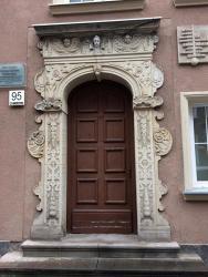 noclegi Gdańsk Fahrenheit House Apartment