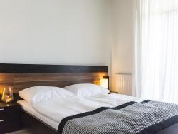noclegi Kołobrzeg VacationClub - Diune Apartment 27