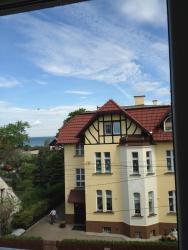 noclegi Gdańsk Amberhaus