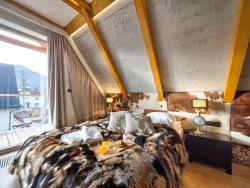 noclegi Zakopane Mont Blanc Apartment VisitZakopane