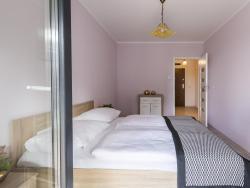 noclegi Kołobrzeg VacationClub - Solna Apartment C104