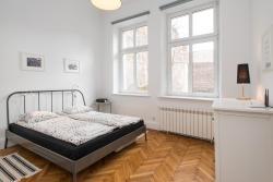 noclegi Kraków Apartament Alexandra