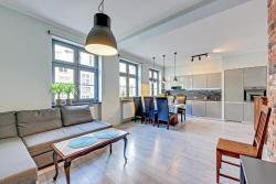 noclegi Gdańsk Apartment Mariacka Exclusive