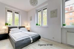 noclegi Gdańsk Twój Salon-Apartamenty Stare Miasto