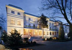 noclegi Kołobrzeg Sanatorium Mewa