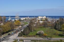 noclegi Gdynia Gdynia Skwer Kosciuszki