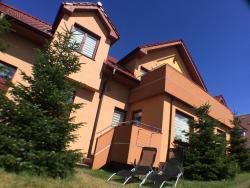 noclegi Rewal Holiday House Europa