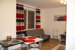 noclegi Pisz Studio apartament w Piszu na Mazurach
