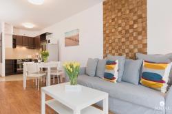 noclegi Kołobrzeg Jantar Apartamenty -Prestige Portowa