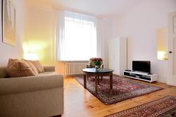 noclegi Sopot Victus Apartament Grand
