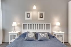 noclegi Gdańsk Top Apartments - Neptun Park Apartments