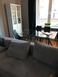 noclegi Gdańsk Apartament Młyńska
