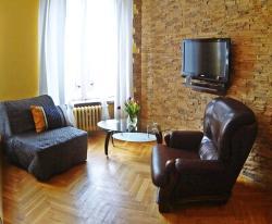 noclegi Gdańsk Apartament Przytulny Old Town na Starówce