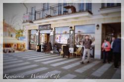 noclegi Mielno The Upper Rooms