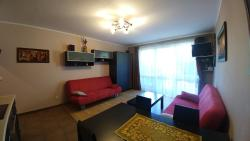 noclegi Rewal Apartament w Rezydencji Marino Rewal