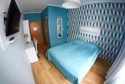 noclegi Kraków Premium Hostel
