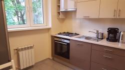 noclegi Kraków Katamaran Apartment