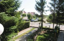 noclegi Krynica Morska Apartament Letniskowy