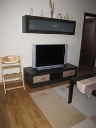 noclegi Kołobrzeg Apartament A102 w Olympic Parku