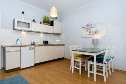 noclegi Sopot Apartament Morski Sopot