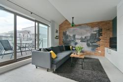 noclegi Gdańsk Apartamenty Gdańsk EU - Waterlane