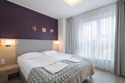 noclegi Władysławowo Apartament 65 Przy plazy