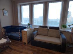 noclegi Władysławowo Apartament B&B
