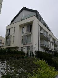 noclegi Świnoujście Apartament Świnoujście Casa Marina SPA