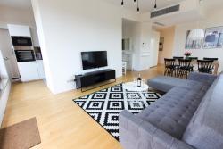 noclegi Międzyzdroje Komfortowy apartament Międzyzdroje