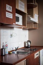 noclegi Sopot Scout Hostel