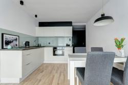 noclegi Gdańsk Apartament Marina Dlugie Ogrody