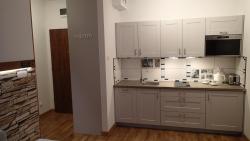 noclegi Kołobrzeg Apartament dla Ciebie z tarasem i garazem