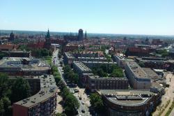 noclegi Gdańsk Apartament Rajska Gdansk
